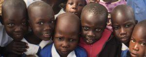 Children of St. Bakhita School